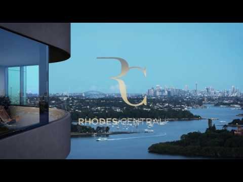 Rhodes Central - Luxury Harbourside Residence (Sydney, Australia)