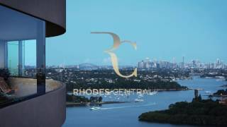 Rhodes Central - Luxury Harbou…