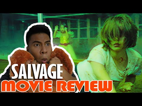 SALVAGE - Filipino Movie Review | PPP 2017