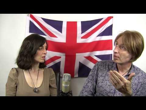 1 Avanzado - Conversaciones en Ingles - Comida Inglesa - LightSpeed English