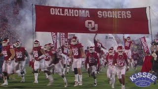 OU Sooners lose to Ohio State Buckeyes; Who's the Big 12 favorite? Time to Rant