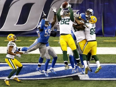 Top 100 Plays of the 2015 NFL Season