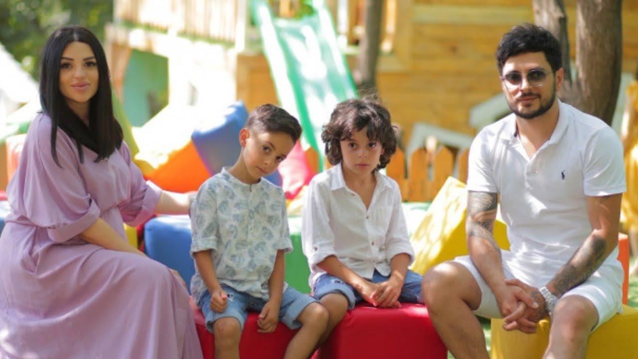 Գոռ Հակոբյանի որդու 6-ամյակի խնջույքն ու սպասված նվերը