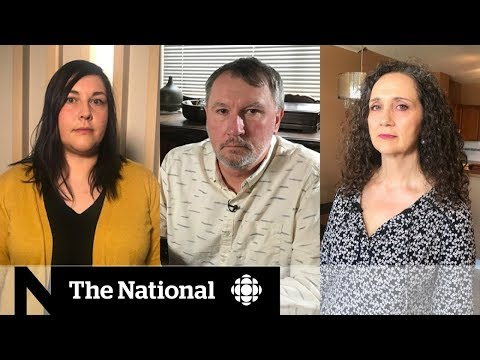 Weight loss 'grants' fail to pay up | CBC Go Public