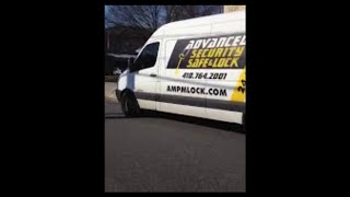 Security Camera Installation in Baltimore MD | Advanced Security Safe and Lock