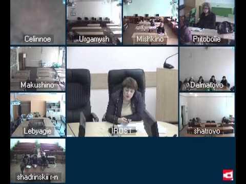 Организация превентивного обучения в общеобразовательной организации  Булатова Т Е