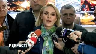 Gabriela Firea: Cursurile în Bucureşti se reiau luni, 16 ianuarie