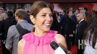 Marisa Tomei Wants To Go Back To Hillman, Talks 'A Different World'