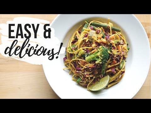 HEALTHY WORK LUNCH IDEAS | Meal Prep Lunch Recipes For Work Or School