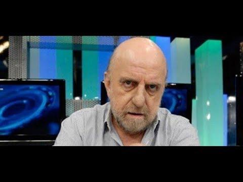 Horacio Pagani habló de la derrota de la Selección
