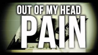 Betraying The Martyrs - Because of You (Lyric Video)