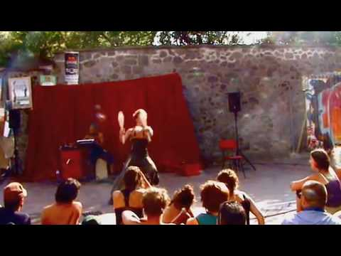 Street Theatre Festival Aurillac