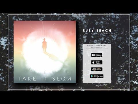 Take It Slow - Ruby Beach