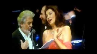 Što se bore misli moje - Placido Domingo