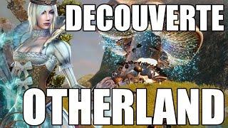 OTHERLAND | GAMEPLAY FR | DECOUVERTE | MMORPG GRATUIT