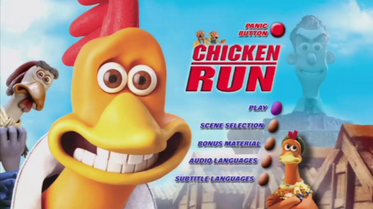 A fuga das galinhas 2 o retorno do galo - 5 4