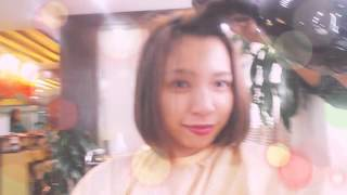 Japanese Haircut with Chiyo at SEI Salon