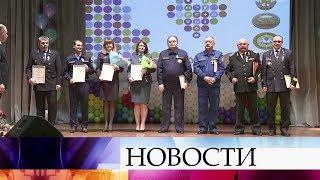 Волонтеры из ста стран съехались в Москву на международный форум.