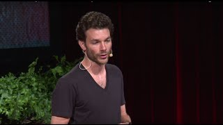 Somos todos imigrantes | Jonathan Berezovsky | TEDxSaoPaulo