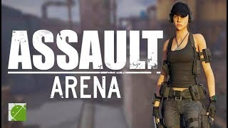 Assault Arena - Android Gameplay FHD