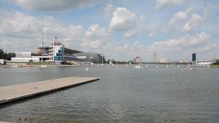 Чемпионат Европы по гребле на байдарках и каноэ в Москве(, 2016-06-29T17:57:43.000Z)