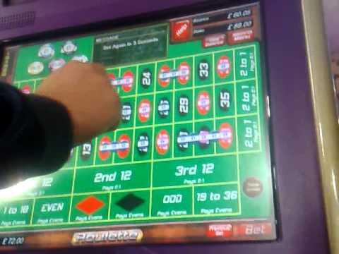 Video Roulette regeln odd even