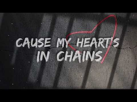 Mando - Heart In Chains (Official Lyric Video) Bare Bones | Μαντώ - New Single
