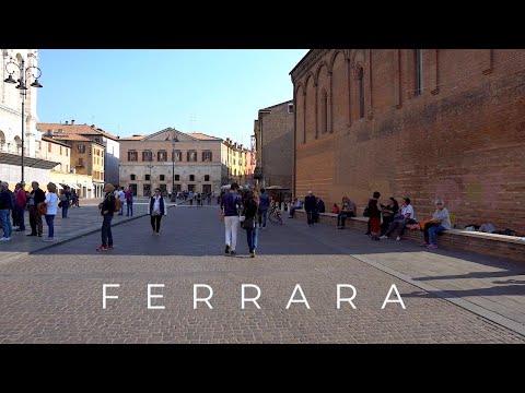 Ferrara, una bellezza che colpisce e che va immortalata