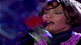 Whitney Houston Sopot 1999 - Heartbreak Hotel