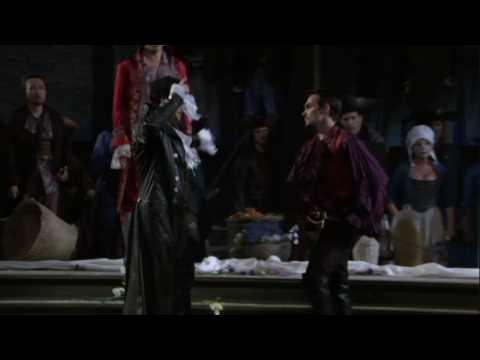 3r act Romeo et Juliette- R. VILLAZÓN, J.F. GATELL