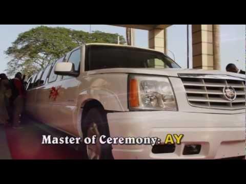 Download Ay Live Concert - Ay Dazzle At Chidi Mokeme's Wedding Ceremony