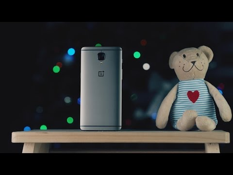 OnePlus 3T распаковка рядом с OnePlus 3. Первый взгляд, тест камер.