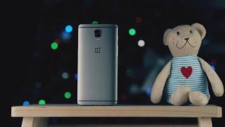 OnePlus 3T распаковка рядом с OnePlus 3  Первый взгляд, тест камер