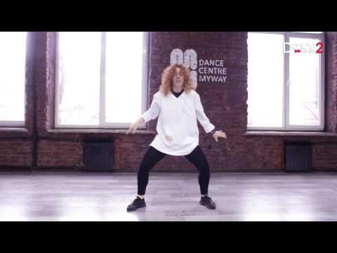 Dance2sense: Teaser  Ed Sheeran  Shape Of You Stormzy Remix  Lada Kasynets