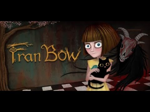Let's Play Fran Bow #02