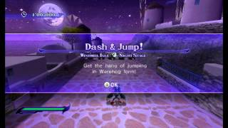 Sonic Unleashed [Wii] Quick Play (Sonic Month)