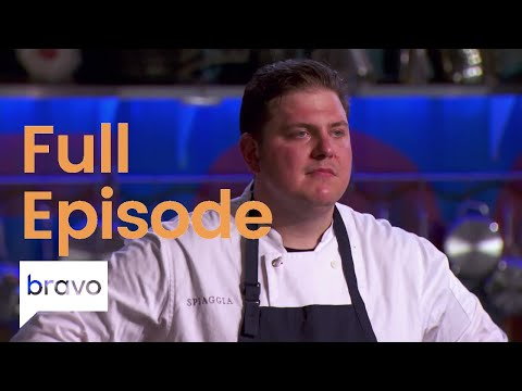 Last Chance Kitchen: Goldilocks And The Three Bears (Season 15, Episode 11) | Bravo