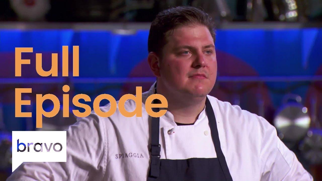 Last Chance Kitchen: Goldilocks and the Three Bears (Season 15 ...