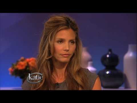 How Charisma Carpenter Escaped From a Serial Rapist