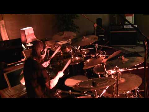 roennel - Aggressive Sound Painters - Lord | Drum