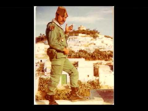 LA LEGION- fotos en activo del legionario freixedes