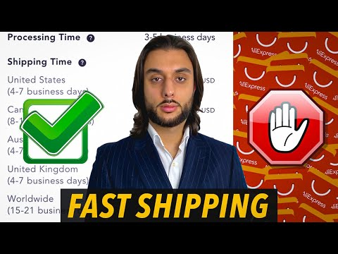 BEST SUPPLIERS FOR QUARANTINE SHOPIFY DROPSHIPPING