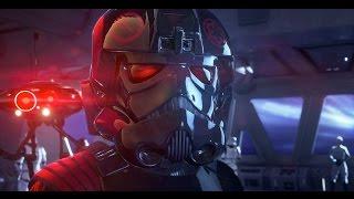 Star Wars Battlefront II   - Неофициальный сюжетный трейлер