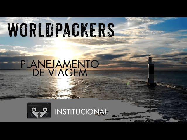 Worldpackers Academy - Planejamento de Viagem
