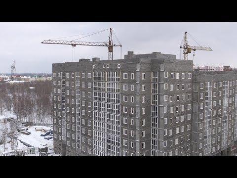 2018 - планы и перспективы Лангепаса.