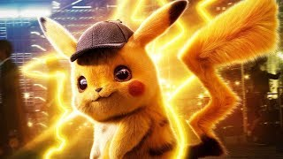Kygo Rita Ora Carry On From The Original Motion Picture PokÉmon Detective Pikachu
