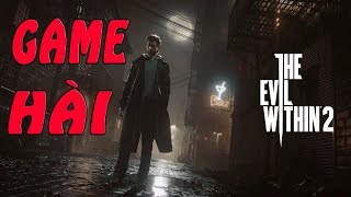 THE EVIL WITHIN 2 # 1 | THE GAME OF TRUTH | LIVE WITH THE STREAM GAME