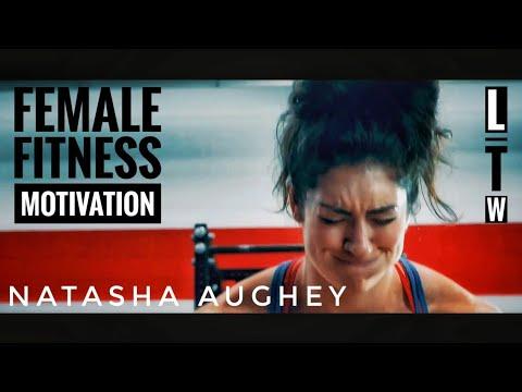 Natasha Aughey🔥| Female Fitness Motivation