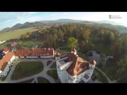 Zamki I Pałace - Polska