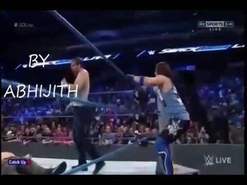 Pulival kalyanam mix of Dean Ambrose